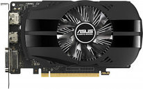 Видеокарта ASUS GeForce GTX1050 2GB PH-GTX1050-2G