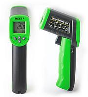 Инфракрасный термометр  600°C MS-IT02
