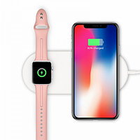 Mini airpower wireless charger