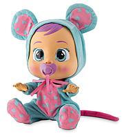 Пупс Cry Babies плачущая интерактивная кукла Лала, фото 1