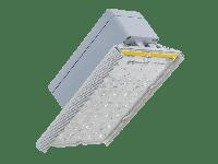 Светодиодный светильник Unit DC Ex 45/5000 K30 5000лм 45Вт 5K IP66 70Ra Кп<1 лира