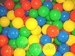 Комплект шаров для сухих бассейнов (100 шт)
