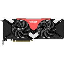Видеокарта PALIT GeForce RTX™ 2080 GamingPro OC 8Gb NE62080S20P2-180A