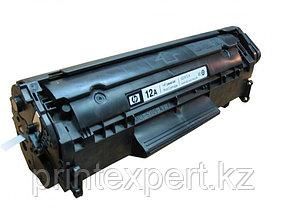 Картридж HP Q2612A/CANON FX-10