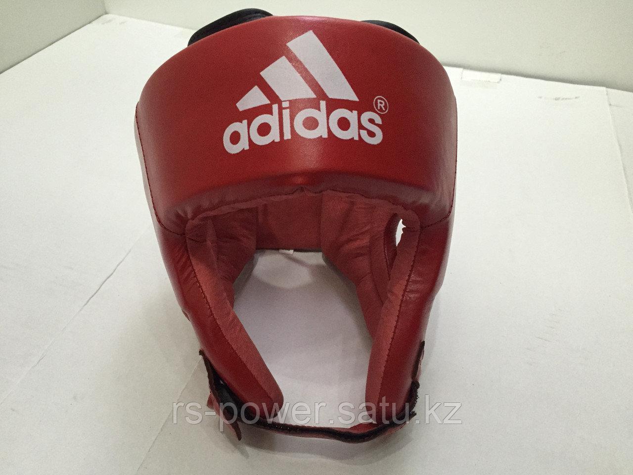 Боксерский шлем Adisad