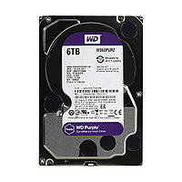 Жесткий диск Western Digital Purple WD60PURZ