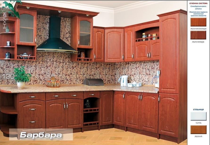 Изготовление кухонной мебели в алматы