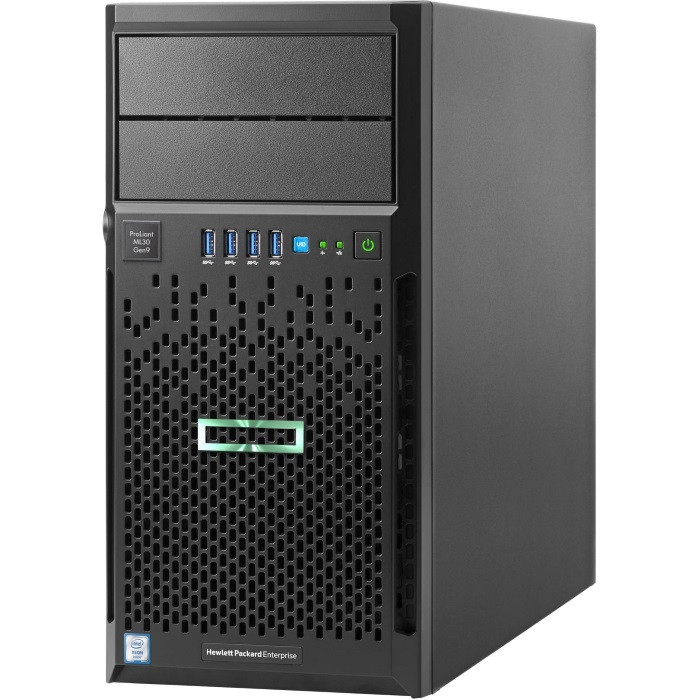 Сервер P03705-425 HPE ProLiant ML30 Gen9