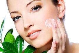 Натуральные крема для лица