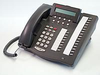 AVAYA TELSET 6424D+, Цифровой системный телефон, Б.У.
