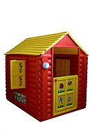 Игровой домик PalPlay Лесной домик Светлячок со светом и звуком