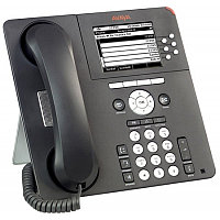 AVAYA IP PHONE 9630G GRY 9630GD01A, IP телефон, НОВЫЙ