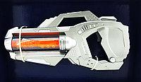 Space Defender Пистолет, Космическое оружие, Световые и звуковые эффекты YH3101-22, фото 1