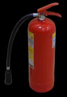 Огнетушитель порошковый закачный ОП-4 (3)