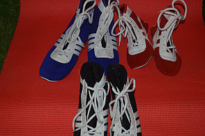 Обувь для самбо, самбовки