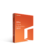 Программное обеспечение Microsoft Office Home and Business 2019 Russian Kazakhstan Only Medialess (T5D-03246)