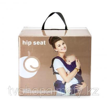 Рюкзак-кенгуру для переноски детей (ХипСит)