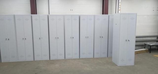 Компания Cotton Way. Шкафы для одежды 18