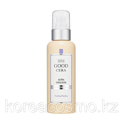 Ультра эмульсия с керамидами Holika Holika Skin & Good Cera Ultra Emulsion