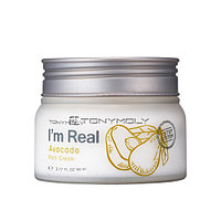 Крем для лица Tony Moly I'm Real Avocado Rich Cream