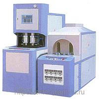 Полуавтоматы для выдува ПЭТ тары