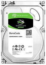 Жесткий диск Seagate BarraCuda 3TB HDD 3.5 7200rpm 64MB SATA ST3000DM008