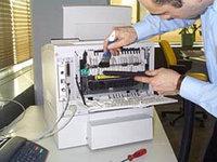 Техническое обслуживание принтеров(А4.А3)
