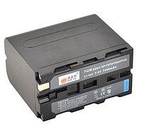 NP-F970 /7900 mAh/7.4 V 58.5 Wh/ аккумуляторы на видеокамеры SONY и прожекторы/мониторы от DEST, фото 1