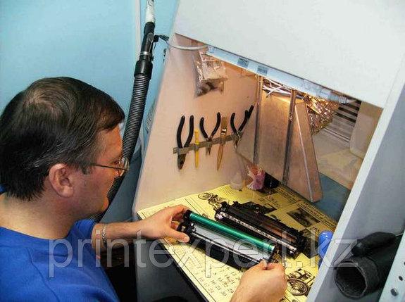 Заправка лазерного картриджа, фото 2