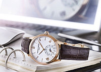 SMART WATCHES. Frederique Constant: Horological Smartwatch