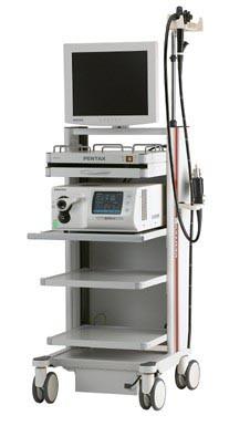 Видеоэндоскопическая система Pentax EPK-i7010 OPTIVISTA с разрешением HD+