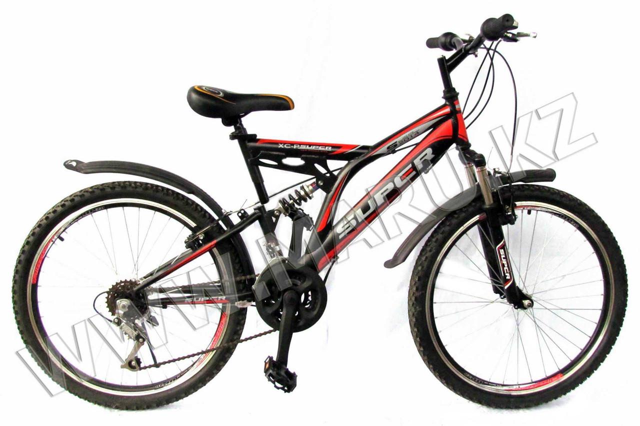 Велосипед  SUPER 24