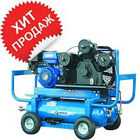 Передвижной компрессор AirCast СБ4/С-90.W95/6.SPE390R