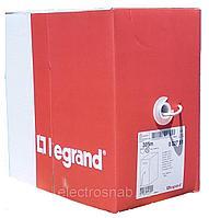 Кабель UTP 5е Legrand