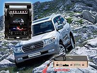 Toyota LC200 TESLA 2007-2016, фото 1