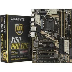 Материнская плата Gigabyte GA-X150-PLUS, фото 2