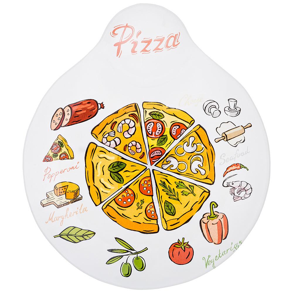 Блюдо для пиццы Lefard 22,5 см