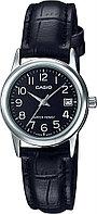 Женские наручные часы Casio LTP-V002L-1B