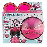LOL Surprise Большой питомец Кошечка Biggie Pet Spicy Kitty, фото 1
