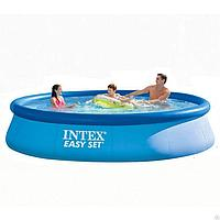 Бассейн Intex Easy Set 396х84см