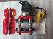 Тележка приводная к электрической тали Vektor