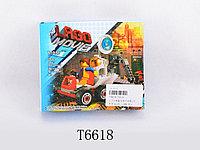 """""""Лего Movie"""" 6618"""