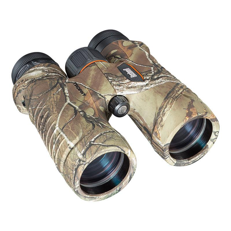 Бинокль BUSHNELL TROPHY 2016 REALTREE XTRA ROOF PRISM
