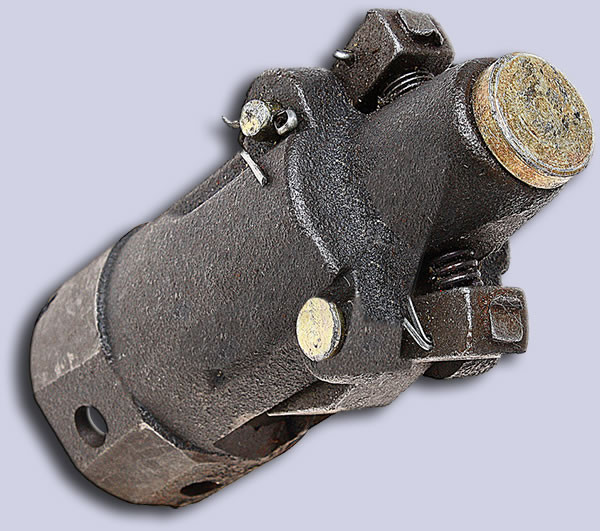 Бендикс ПД-23 (72118СП)