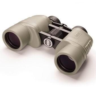 Бинокль BUSHNELL NATUREVIEW TAN PORRO PRISM