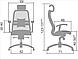 Кресло Samurai S-3.04, фото 10