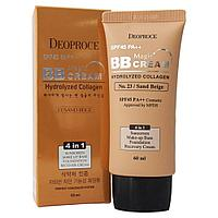 BB крем Deoproce Magic BB Cream