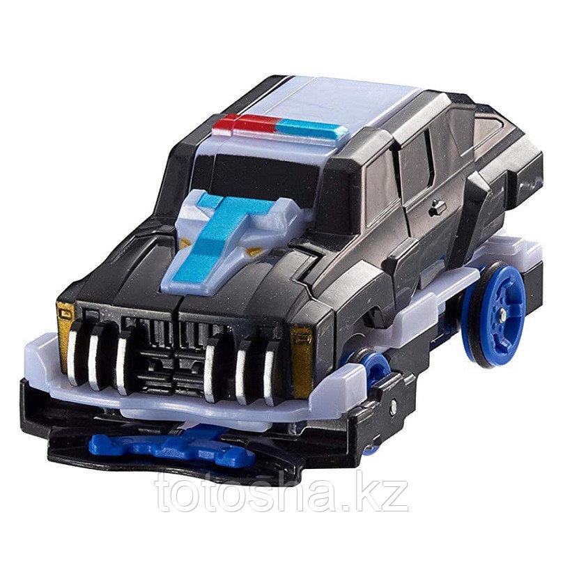 Screechers Wild L2 Машина-трансформер Smokey ( Смоки )