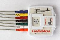 Cardiomera - Монитор амбулаторного анализа ЭКГ по Холтеру , фото 1