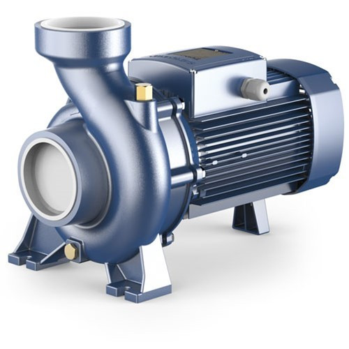 Насос центробежный Pedrollo HF 8B - 3,0 кВт (3x230/400 В, PN10, Qmax 1200 л/мин, Hmax 21 м)